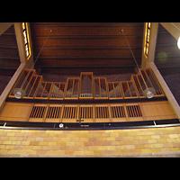 Berlin (Charlottenburg), Gustav-Adolf-Kirche, Orgel
