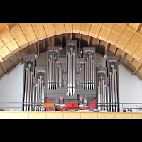 Berlin - Charlottenburg, Heilig-Geist-Kirche (Westend), Hauptorgel