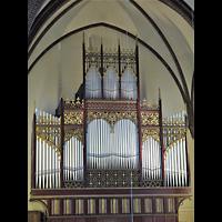 Berlin (Tiergarten), Heilig-Geist-Kirche Moabit, Orgel