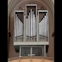 Berlin (Charlottenburg), Herz-Jesu-Kirche, Orgel