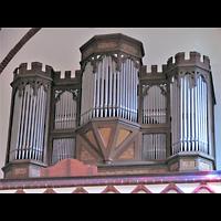 Berlin (Reinickendorf), Herz-Jesu-Kirche Tegel, Orgel