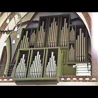 Berlin (Zehlendorf), Herz-Jesu-Kirche, Orgel
