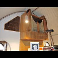 Berlin - Köpenick, Hofkirche Köpenick (Baptisten), Orgel