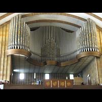 Berlin (Tempelhof), Martin-Luther-Gedächtniskirche, Orgel