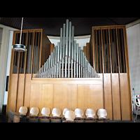 Berlin (Wedding), St. Aloysius, Orgel
