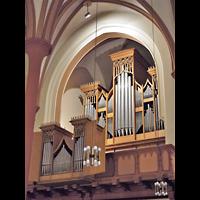 Berlin (Neukölln), St. Clara, Orgel