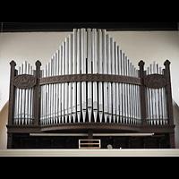 Berlin - Kreuzberg, St. Clemens Exerzitienzentrum, Orgel