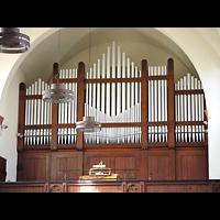 Berlin - Neukölln, St. Eduard, Orgel