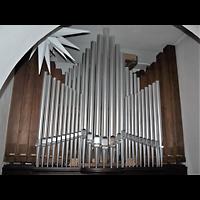 Berlin - Pankow, St. Johannes Evangelist Buchholz, Orgel