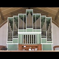 Berlin - Köpenick, St. Josef, Orgel