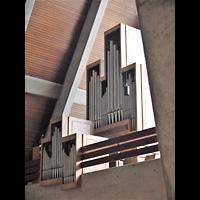 Berlin - Neukölln, St. Joseph Rudow, Orgel