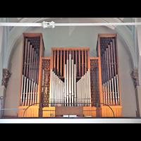 Berlin - Mitte, St. Michael, Orgel