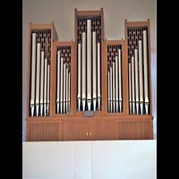 Berlin - Zehlendorf, St. Michael Wannsee, Orgel