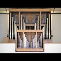 Berlin - Zehlendorf, St. Otto, Orgel