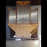 Berlin - Neukölln, St. Richard, Orgel