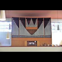 Berlin - Kreuzberg, St. Simeon, Orgel