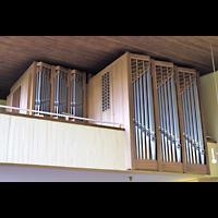 Berlin - Neukölln, St. Theresia vom Kinde Jesu, Orgel