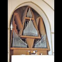 Berlin (Charlottenburg), Trinitatiskirche, Orgel